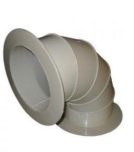 Воздуховоды вентиляционные круглые